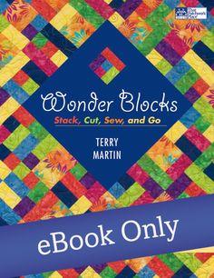 Martingale - Wonder Blocks eBook