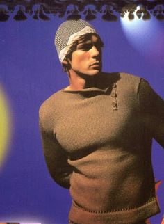 Fashion katalogue.  Model Spaliaras.