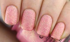 Swatch: China Glaze – Wish On A Starfish | Pinky Polish.nl | Beautyblog