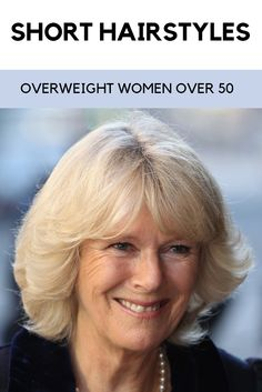 hairstyles for pear shaped face : ... Overweight Women on Pinterest Obese Women, Walking Workouts and Fat