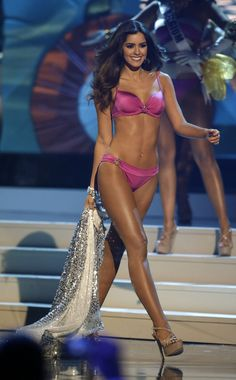 Miss Universe 2015: Miss Colombia wins crown; Miss USA named runner-up | NJ.com