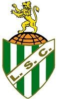 Lobito S.C. Sporting, Crests, Badge, Past, Soccer, Football, Football Squads, Drawings, Past Tense