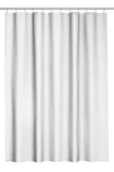 Duschvorhang Ikea ikea duschvorhang innaren weiß 180 x 200 cm aus peva badezimmer