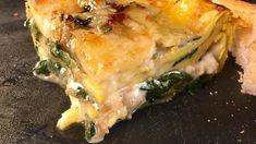 Breakfast Lasagna Recipe | The Chew - ABC.com