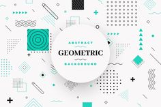 Free Vector | Flat geometric models background Graph Design, Free Design, Backgrounds Free, Abstract Backgrounds, Abstract Shapes, Geometric Shapes, Banners, Resources Icon, Origami Shapes