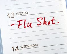 What you need to know about this year's flu shot options: http://blog.womenshealthmag.com/scoop/the-new-flu-vaccines-available-this-year/