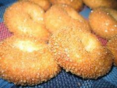 Итальянское сахарное печенье / Основы бизнеса