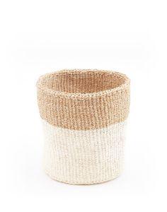 The Little Market Swahili Nesting Baskets