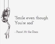 At the disco, death of a bachelor, bachelor of arts, lyric tattoos, emo Panic At The Disco Lyrics, Panic! At The Disco, Brendon Urie, Band Quotes, Lyric Quotes, Jason Mraz, Sara Bareilles, Music Is Life, My Music