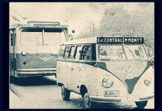 Fluidr / Search for photos and videos matching 'valparaiso antiguo chile' sorted by relevance Volkswagen Bus, Vw T1, Vw Camper, Santa Lucia, My Dream Car, Dream Cars, San Bernardo, Vintage Vans, Old Pictures