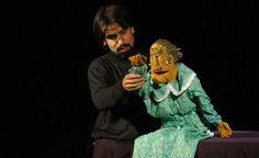 En camino de Sergio Mercurio - Alternativa Teatral (participação especial)