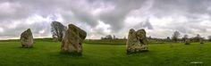 Averbury Stones Circle, WiltShire UK #Avebury #Wiltshire