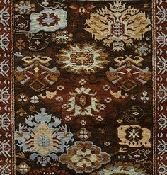 Country Carpet - Rugs