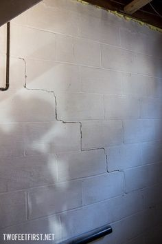 Elegant Waterproofing Cinder Block Basement Walls