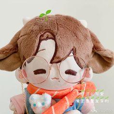 """💫변방의 마망 '꿍이'💫 on Twitter: """"🤎🤎… """" Kawaii Doll, Kawaii Plush, Cute Plush, Cute Kawaii Animals, Kawaii Cute, Kawaii Drawings, Cute Drawings, Diy Room Decor For Teens, Anime Figurines"""