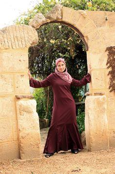 mermaid abaya - love it!