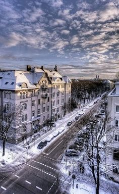 """Munich, Germany"" ~ Posted by Muhammad Khaled on fantasticmaterials.blogspot"