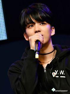 Youngjae 영재 | B.A.P 비에이피