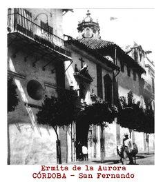 CÓRDOBA - Calle San Fernando (la Feria)