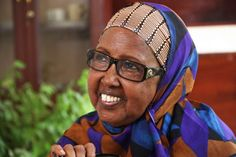 GENEVA (Reuters) – Hawa Aden Mohamed won the United Nations refugee agency's Nansen Refugee Award on Tuesday for her work in helping thousands of Somali women and girls, many of them rape victims, start new lives in their battered homeland. #unitewomen #uniteagainstrape
