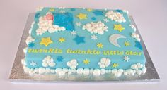 Sugarbird Sweets and Cakery: Baby Cakes, shower cakes and birthday cakes! :)