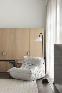 Local Australian Architecture And Interior Design House P By Cjh Studio 10 Min