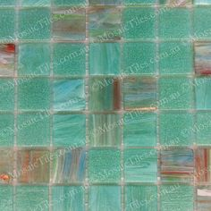 MALIBU GREEN GM 20.35, SM 20 & VTC 20.35 BISAZZA MOSAIC GLASS TILES  Another beautiful mix from #bisazza available in small sheets for #mosaicart and in bulk for #commercial & #residential installations  www.mosaictiles.com.au Glass Mosaic Tiles, Mosaic Art, Vtc, Commercial, Beautiful, Mosaics