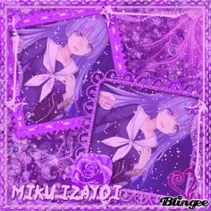 『✾ Miku Izayoi ✾』