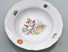 Childhood Memories, Decorative Plates, Nostalgia