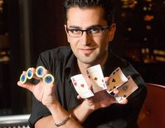 Celebrity Poker Players - Top Celebrities and Professional Player WSOP Updates |Celebrity Poker Face