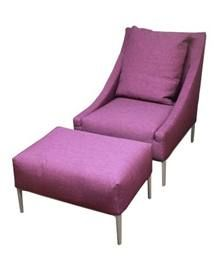 Chair style and color