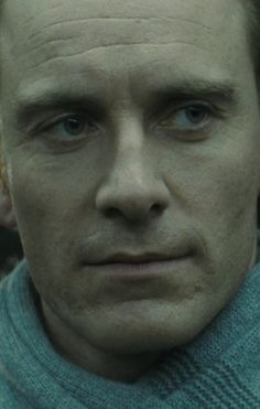 33 Michael Fassbender Sexy Stares That Will Make You Weak in the Knees