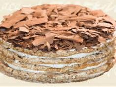 Mozart Cake recipe by Shireen Hassim Shaik posted on 21 Jan 2017 . Recipe has a rating of by 1 members and the recipe belongs in the Cakes recipes category Almond Recipes, Baking Recipes, Cake Recipes, Dessert Recipes, Yummy Treats, Sweet Treats, Yummy Food, Healthy Food, Meringue