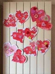 Voor Valentijnsdag 2014