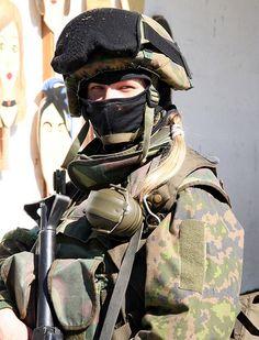 female soldier - Google 検索