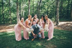 Photo from Mr. + Mrs. Kirk collection by Amber Phinisee Photography