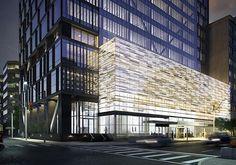 New in Toronto real estate: 488 University condos