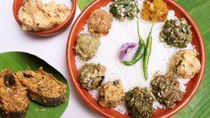 পান্তাভাতে সেরা ১০ ভর্তা রেসিপি |Boishakhi Bhorta Recipe|Panta Bhat Vorta Recipe - YouTube