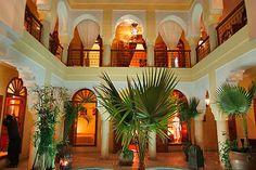 Riad Léna & SPA, Marrakech