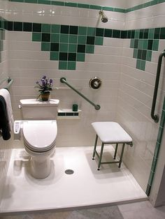 best bath walk tubs and showers saginaw shower baths ideas sri lanka home decor interior design Wet Room Bathroom, Handicap Bathroom, Bathroom Renos, Small Bathroom, Yellow Bathrooms, Dream Bathrooms, Handicap Accessible Home, Shower Units, Best Bath