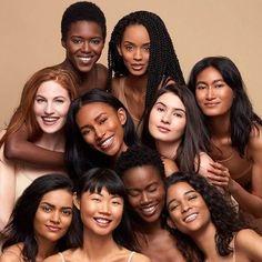 Skin perfect face people Ideas for 2019 Pretty People, Beautiful People, Beautiful Women, 3d Foto, Photo Portrait, Black Is Beautiful, Girl Power, Fashion Photography, People Photography