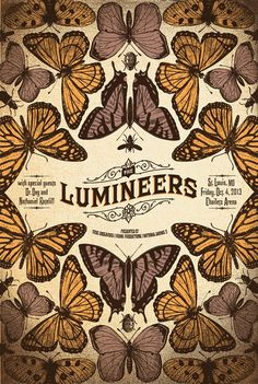 The Lumineers Tour Concert 24