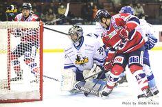 손호성 Son, Ho-Sung ::: Anyang Halla Ice Hockey Club :::