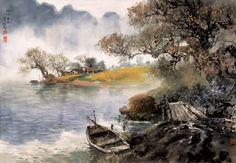 THE BRIDGE, Zhao Fu