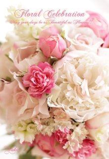 Floral Celebration by Yuka 港区・白金 フラワーアレンジメントサロン