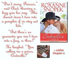 CINDERELLA'S COWBOY by Roxanne Snopek Author -- Read my review here: http://frommetoyouvideophoto.blogspot.com/2015/05/made-grade-this-old-house-series-book-4.html #teaser #books #contemporary #contemporaryromance #romancenovel