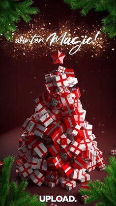 Upload Media is an Irish video production company that creates content for interviews, events, promotional trailers, drone footage and social media content. Elf Christmas Tree, Christmas Bulbs, Christmas Crafts, Xmas, Small Business Marketing, Media Marketing, Social Media Page Design, Company Anniversary, Social Media Video