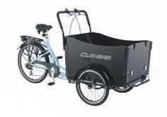 Bicicleta da carga (UB 9019) da China - grande imagem para Cargo Bike em pt.Made-in-China.com