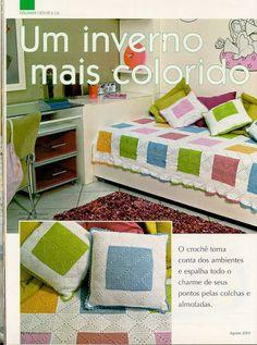 Diversos-crochê - Cenira Ávila - Picasa Web Albums