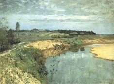 serov paintings - Google Search